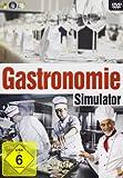 Gastronomie Simulator - [PC]