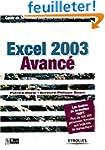 Excel 2003 avanc� : Guide de formatio...
