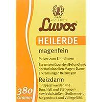 Luvos Heilerde magenfein 380 g preisvergleich bei billige-tabletten.eu