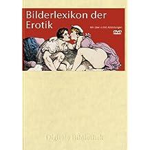 Digitale Bibliothek 019: Bilderlexikon der Erotik (PC+MAC)