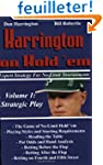 Harrington On Hold 'em: Expert Strate...