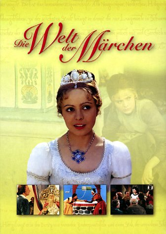 Die Welt der Märchen 2 [Box Set] [4 DVDs]