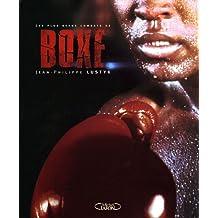 PLUS BEAUX COMBATS DE BOXE