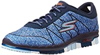 Bring a contemporary design to your casual footwear with Go Flex Ability trainers from Skechers. Featuring a knitted upper, an articulated, segmented flexible sole and designed with Skechers Performance technology and materials specifically for athle...
