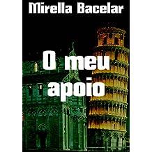 O meu apoio (Portuguese Edition)