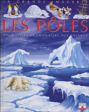 Pôles