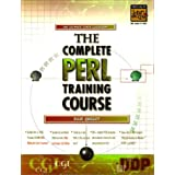The Complete PERL Training Course with Book (Prentice Hall Complete Training Courses)