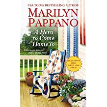 [(A Hero to Come Home to)] [by: Marilyn Pappano]