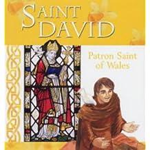 Saint David of Wales: Patron Saint of Wales (Saint (Lion Children's Book))