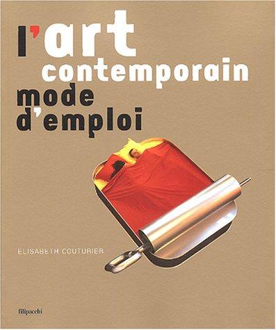 L'art contemporain (ancienne dition)