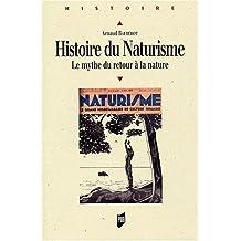 Histoire du naturisme : Le mythe du retour à la nature