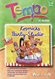 Die Kosmicks Party-Studio - 5-10 Jahre