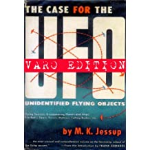 The Case for the UFO - VARO EDITION (English Edition)