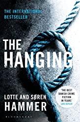 The Hanging (A Konrad Simonsen Thriller)