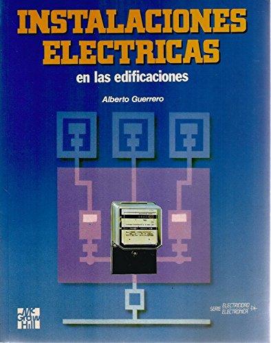 Instalaciones Electricas En Las Edificaciones