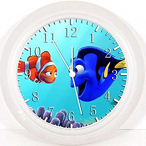 Disney Finding Dory Nemo Wall Clock 10