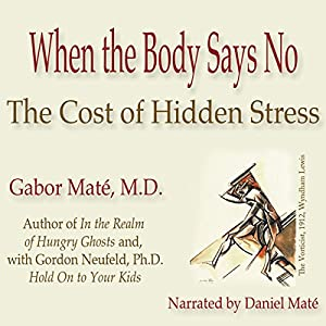 """Dieses Hörbuch könnte Ihr Leben retten."""", sagt Peter A. Levine."""