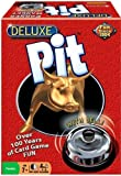 Deluxe Pit with Bell