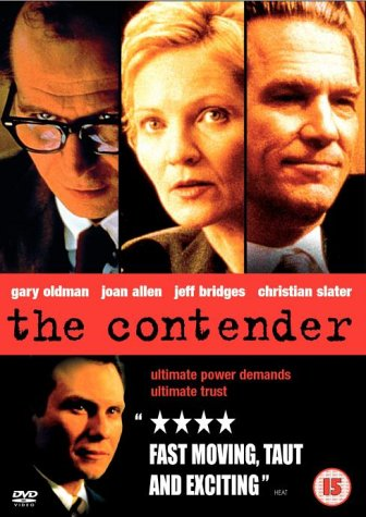 the-contender-dvd-2001