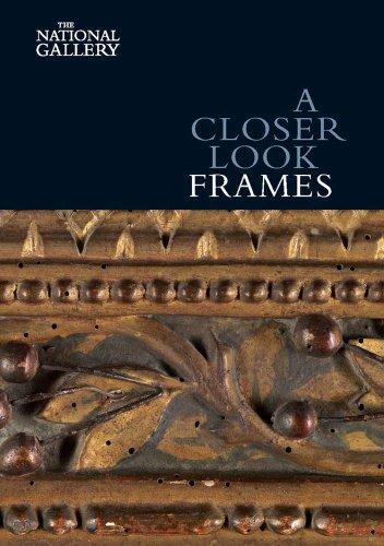 Yale Frames (Closer Look: Frames (A Closer Look))