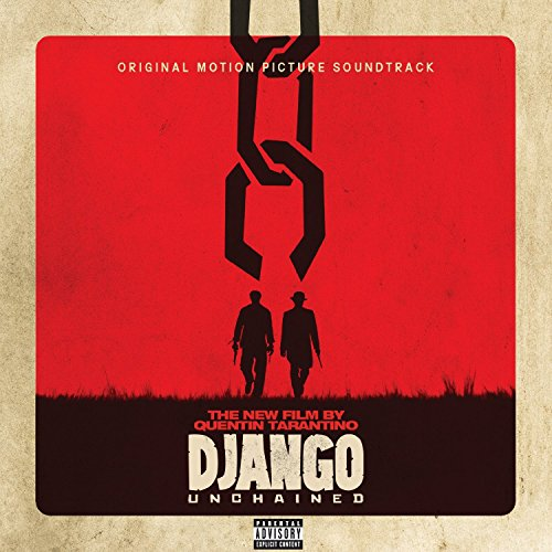 Quentin Tarantino¿s Django Unchained Original Motion Picture Soundtrack