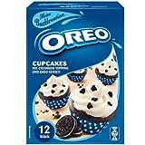Oreo Cupcake Backmischung 280g Mehrweg