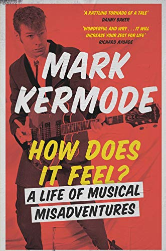 How Does It Feel?: A Life of Musical Misadventures (English Edition)