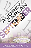 September: Calendar Girl Book 9
