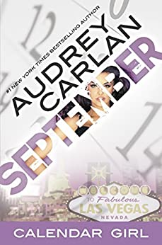 September: Calendar Girl Book 9 by [Carlan, Audrey]