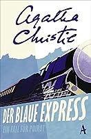 Der blaue express © Amazon