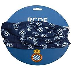 RCD Espanyol Braesp Braga, Azul / Blanco, Talla Única
