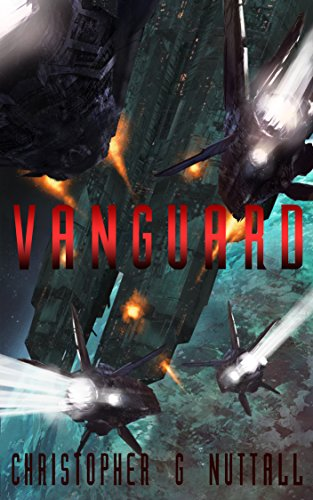 Vanguard (Ark Royal Book 7) (English Edition)