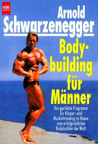 Bodybuilding für Männer