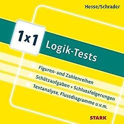 STARK 1x1 - Logik-Tests