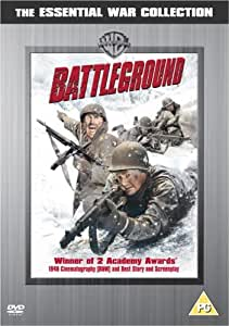 Battleground [1949] [DVD]