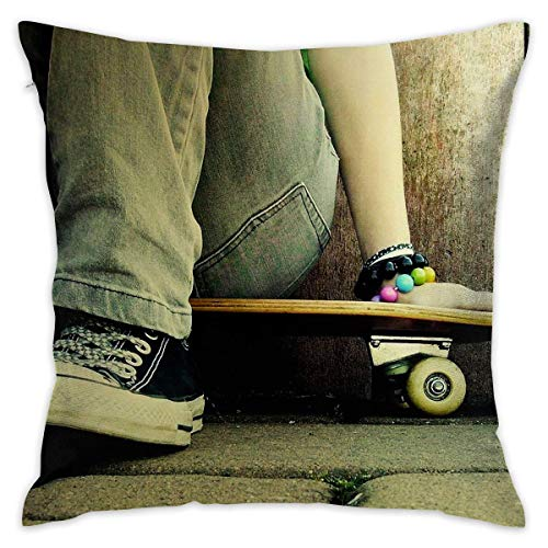WIOPZ Pillow Cover 18