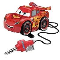 Disney Pixar Cars 2 Earbuds - McQueen