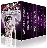 Alphas & Curves: The BBW & Shifter Box Set, Volume 2 (7 Book Bundle) (Alphas & Curves Romance)