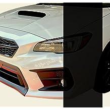 perfk 50/% VLT R/ückleuchten verdunklungsfolie T/önungsfolie Auto Folie Auto Scheinwerfer 50 x 200 cm
