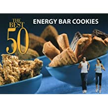 The Best 50 Energy Bar Cookies
