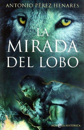 La Mirada del Lobo Cover Image