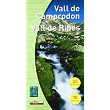 Valls de Camprodon - Vall de Ribes (Caminades i excursions)