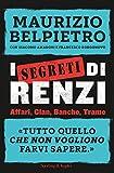 Image de I segreti di Renzi