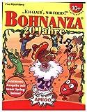 AMIGO 01717 - Amigo 01717 Bohnanza 20 Jahre