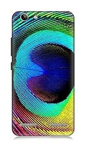 Lenovo Vibe K5 or K5 Plus 3Dimensional High Quality Designer Back Cover by 7C