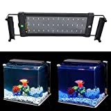 Sanlise LED Aquarium Beleuchtung Aquarienbeleuchtung Lampe Aquariumleuch