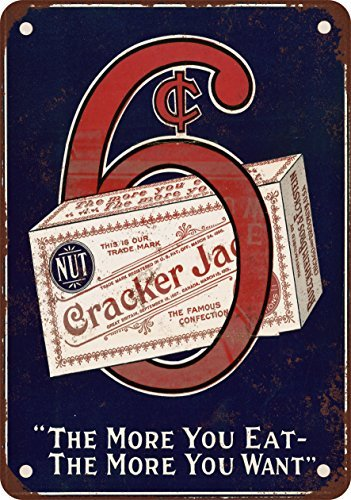 1918-cracker-jack-candy-look-vintage-reproduction-plaque-en-metal-178-x-254-cm