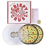 Rane Serato Scratch Live Timecode Vinyl Eskei83 x Crispy Crust 2LP | NEU