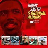 Jimmy Smith: 5 Original Albums (Audio CD)