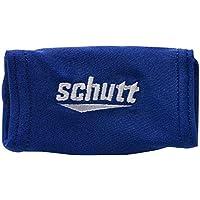Schutt Chin taza funda - 10002405, Azul Royal